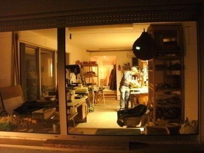 Werkstatt am Lohberg Mühltal